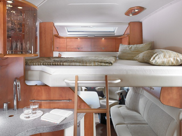 Reflexiones y pensamientos que me pongo p gina 2 - Interiores de caravanas ...